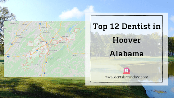 Dentist in Hoover Alabama